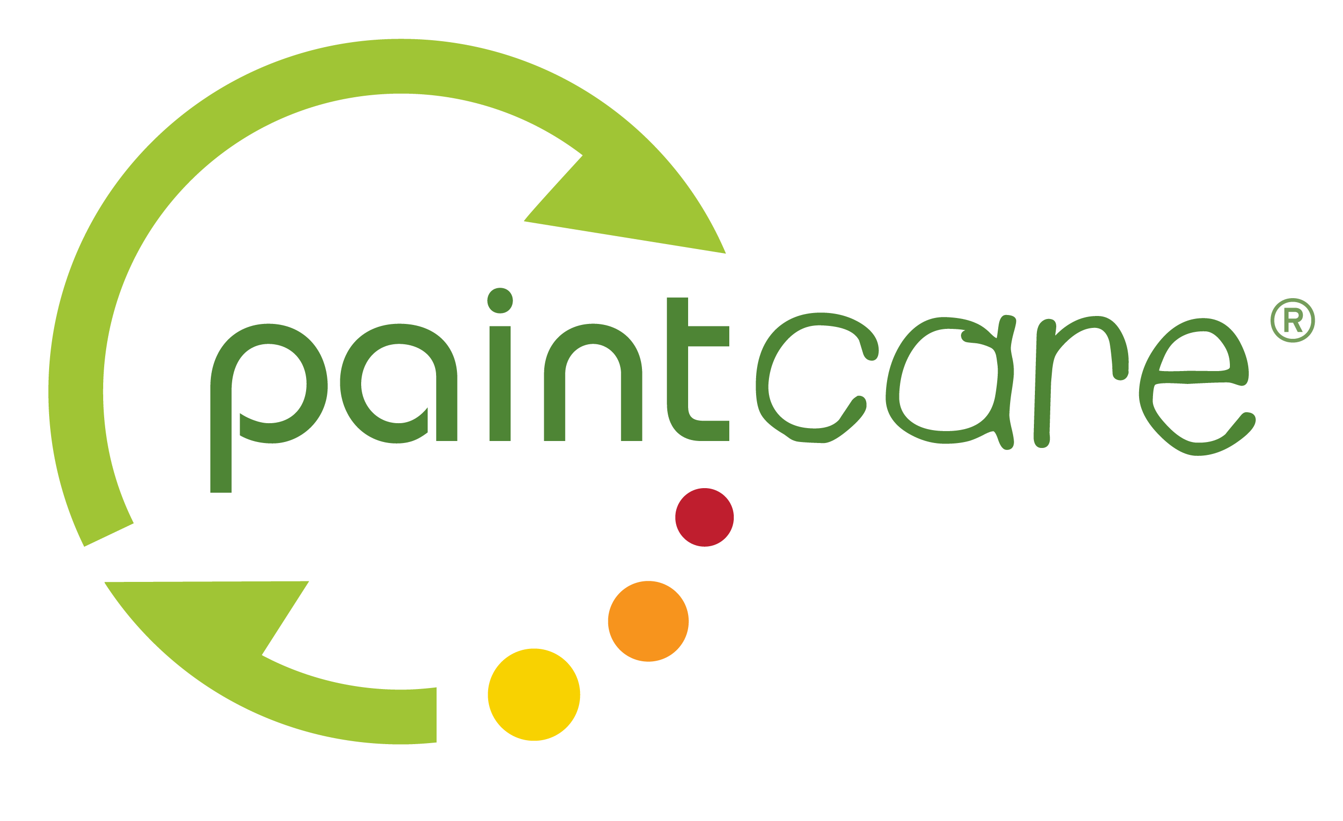 Paint Care logo
