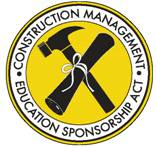 Construction Management Education Sponsorship Act